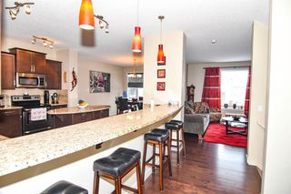 Photo 8: 117 Prairie Springs Crescent SW: Airdrie Detached for sale : MLS®# A1048711