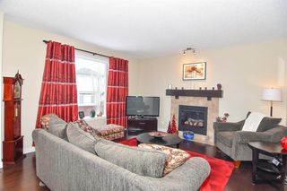 Photo 16: 117 Prairie Springs Crescent SW: Airdrie Detached for sale : MLS®# A1048711