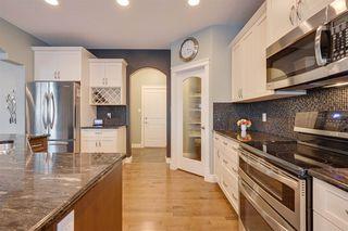 Photo 11: 7627 SCHMID Crescent in Edmonton: Zone 14 House for sale : MLS®# E4221775
