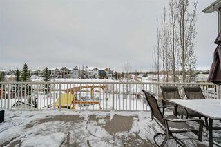 Photo 45: 7627 SCHMID Crescent in Edmonton: Zone 14 House for sale : MLS®# E4221775