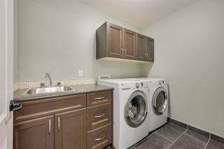 Photo 34: 7627 SCHMID Crescent in Edmonton: Zone 14 House for sale : MLS®# E4221775