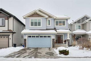 Photo 1: 7627 SCHMID Crescent in Edmonton: Zone 14 House for sale : MLS®# E4221775