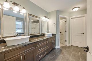 Photo 25: 7627 SCHMID Crescent in Edmonton: Zone 14 House for sale : MLS®# E4221775