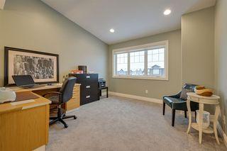 Photo 19: 7627 SCHMID Crescent in Edmonton: Zone 14 House for sale : MLS®# E4221775