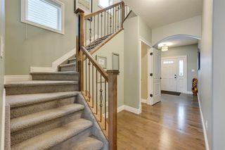 Photo 3: 7627 SCHMID Crescent in Edmonton: Zone 14 House for sale : MLS®# E4221775