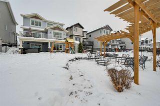 Photo 47: 7627 SCHMID Crescent in Edmonton: Zone 14 House for sale : MLS®# E4221775
