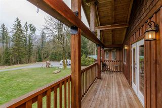 Photo 15: 1191 MAPLE ROCK Drive in Chilliwack: Columbia Valley House for sale (Cultus Lake)  : MLS®# R2523287