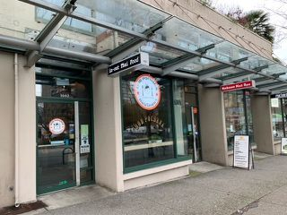 Photo 7: 1660 ROBSON Street in Vancouver: Downtown VW Business for sale (Vancouver West)  : MLS®# C8035936