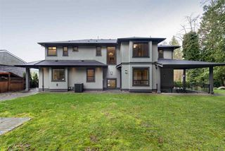 Photo 37: 2333 HENRY Street in Port Moody: Port Moody Centre House for sale : MLS®# R2528132
