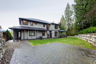 Photo 36: 2333 HENRY Street in Port Moody: Port Moody Centre House for sale : MLS®# R2528132