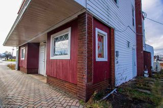 Photo 1: 22 Main Street in Springhill: 102S-South Of Hwy 104, Parrsboro and area Multi-Family for sale (Northern Region)  : MLS®# 202100435