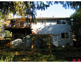 Photo 10: 8139 BOBCAT Drive in Mission: Mission BC House for sale : MLS®# F2923458