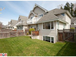 "Photo 6: 67 13918 58TH Avenue in Surrey: Panorama Ridge Townhouse for sale in ""ALDER PARK"" : MLS®# F1009963"