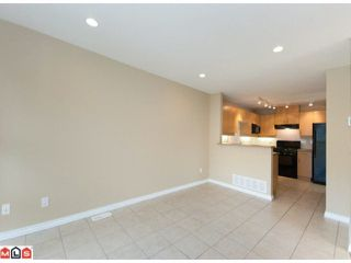 """Photo 7: 67 13918 58TH Avenue in Surrey: Panorama Ridge Townhouse for sale in """"ALDER PARK"""" : MLS®# F1009963"""