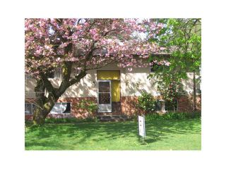 Photo 1: 3683 ST ANNE Street in Port Coquitlam: Glenwood PQ House for sale : MLS®# V823187