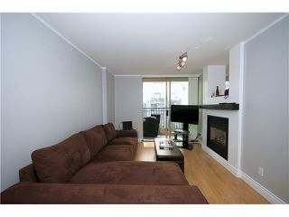 "Photo 5: 605 989 RICHARDS Street in Vancouver: Downtown VW Condo for sale in ""THE MONDRIAN"" (Vancouver West)  : MLS®# V833931"