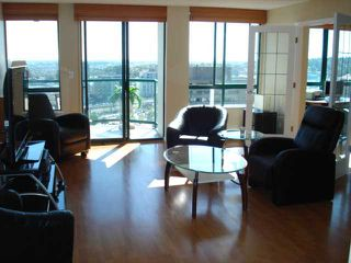 """Photo 5: 1404 121 10TH Street in New Westminster: Uptown NW Condo for sale in """"VISTA ROYALE"""" : MLS®# V842639"""