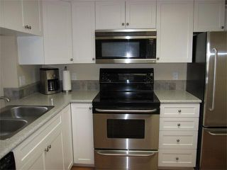 """Photo 4: 1404 121 10TH Street in New Westminster: Uptown NW Condo for sale in """"VISTA ROYALE"""" : MLS®# V842639"""