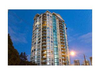 """Photo 2: 1404 121 10TH Street in New Westminster: Uptown NW Condo for sale in """"VISTA ROYALE"""" : MLS®# V842639"""
