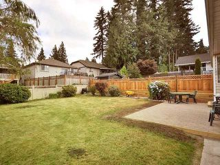 Photo 8:  in Port Coquitlam: House for sale
