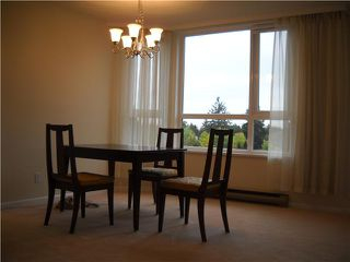 Photo 3: 603 6152 KATHLEEN Avenue in Burnaby: Metrotown Condo for sale (Burnaby South)  : MLS®# V853510