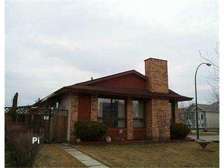 Photo 1: 102 DOBRINSKY Drive in WINNIPEG: Maples / Tyndall Park Residential for sale (North West Winnipeg)  : MLS®# 2604816