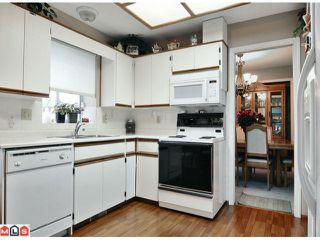 Photo 2: 9465 161ST Street in Surrey: Fleetwood Tynehead House for sale : MLS®# F1026531