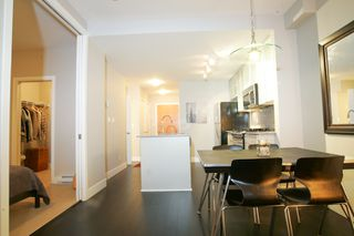 "Photo 4: 511 298 E 11TH Avenue in Vancouver: Mount Pleasant VE Condo for sale in ""SOPHIA"" (Vancouver East)  : MLS®# V865305"