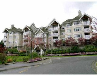 "Photo 1: 207 1438 PARKWAY BV in Coquitlam: Westwood Plateau Condo for sale in ""SUNDANCE"" : MLS®# V585534"
