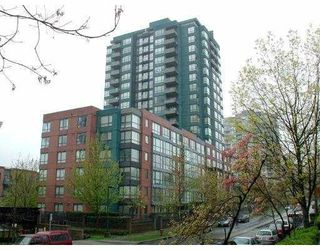 "Photo 1: 615 3588 VANNESS Avenue in Vancouver: Collingwood VE Condo for sale in ""Emerald Park Court"" (Vancouver East)  : MLS®# V721137"