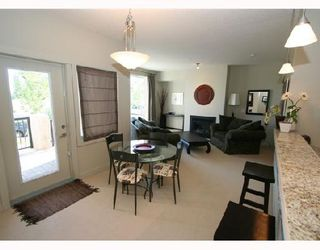 Photo 3: 101 880 CENTRE Avenue NE in CALGARY: Bridgeland Condo for sale (Calgary)  : MLS®# C3342368