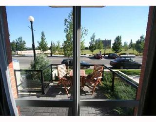 Photo 10: 101 880 CENTRE Avenue NE in CALGARY: Bridgeland Condo for sale (Calgary)  : MLS®# C3342368