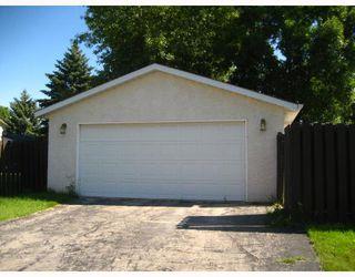 Photo 8: 156 AUGUSTA Drive in WINNIPEG: Fort Garry / Whyte Ridge / St Norbert Residential for sale (South Winnipeg)  : MLS®# 2816520