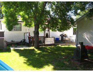 Photo 10: 156 AUGUSTA Drive in WINNIPEG: Fort Garry / Whyte Ridge / St Norbert Residential for sale (South Winnipeg)  : MLS®# 2816520