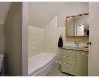 Photo 7: 427 E 10TH Street in North_Vancouver: Central Lonsdale House for sale (North Vancouver)  : MLS®# V730981