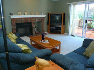 Photo 8: 1417 MOUNTAINVIEW Court in Coquitlam: Westwood Plateau House for sale : MLS®# V732431