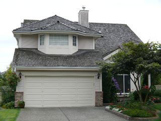 Photo 1: 1417 MOUNTAINVIEW Court in Coquitlam: Westwood Plateau House for sale : MLS®# V732431