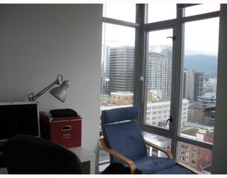 "Photo 5: 2408 788 RICHARDS Street in Vancouver: Downtown VW Condo for sale in ""L'HERMITAGE"" (Vancouver West)  : MLS®# V737305"