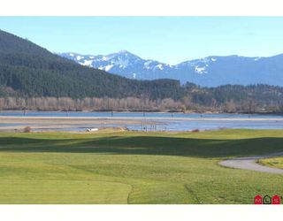 "Photo 10: 38 14550 MORRIS VALLEY Road in Mission: Mission BC House for sale in ""RIVER REACH ESTATES"" : MLS®# F2829695"