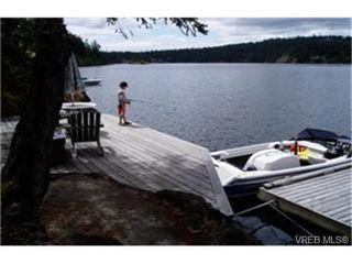 Photo 9:  in VICTORIA: SW Prospect Lake Single Family Detached for sale (Saanich West)  : MLS®# 438847