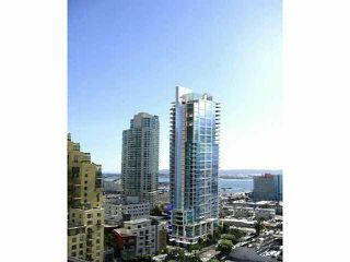 Main Photo: DOWNTOWN Condo for sale : 1 bedrooms : 1262 Kettner #704 in San Diego