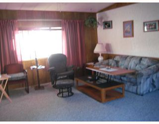 "Photo 5: 82 1000 INVERNESS Drive in Prince_George: Aberdeen Manufactured Home for sale in ""ABERDEEN"" (PG City North (Zone 73))  : MLS®# N191469"
