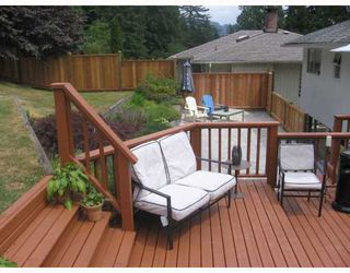 Photo 8: 954 WELLINGTON Drive in North_Vancouver: Lynn Valley House for sale (North Vancouver)  : MLS®# V773469