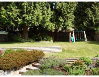 Photo 9: 954 WELLINGTON Drive in North_Vancouver: Lynn Valley House for sale (North Vancouver)  : MLS®# V773469