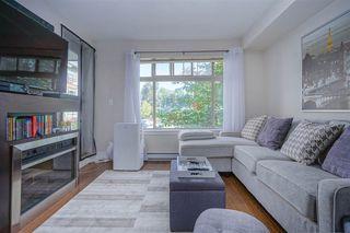 Photo 3: 234 2233 MCKENZIE Road in Abbotsford: Central Abbotsford Condo for sale : MLS®# R2389901
