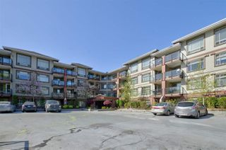 Main Photo: 234 2233 MCKENZIE Road in Abbotsford: Central Abbotsford Condo for sale : MLS®# R2389901