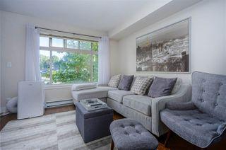 Photo 2: 234 2233 MCKENZIE Road in Abbotsford: Central Abbotsford Condo for sale : MLS®# R2389901