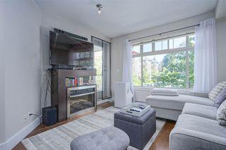 Photo 4: 234 2233 MCKENZIE Road in Abbotsford: Central Abbotsford Condo for sale : MLS®# R2389901