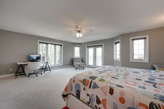 Photo 18: 1747 HASWELL Cove in Edmonton: Zone 14 House for sale : MLS®# E4167077