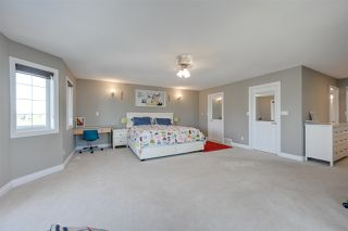 Photo 17: 1747 HASWELL Cove in Edmonton: Zone 14 House for sale : MLS®# E4167077